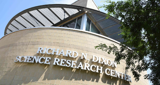 Richard N. Dixon Science Research Center